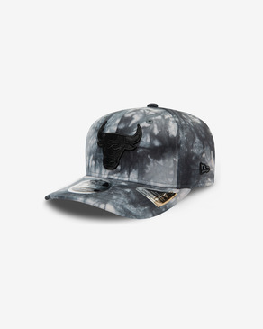 New Era Chicago Bulls Team Tie Dye 9Fifty Kšiltovka