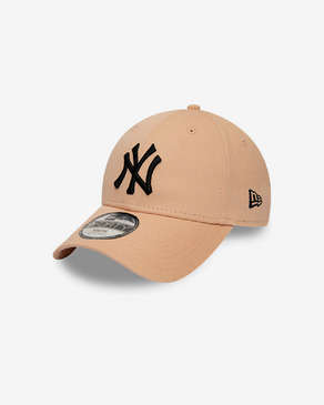 New Era New York Yankees MLB League Essential 9Forty Kšiltovka dětská