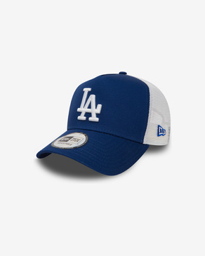 New Era Los Angeles Dodgers Clean A Frame Kšiltovka