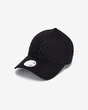 New Era New York Yankees Essential All Black 9Forty Kšiltovka