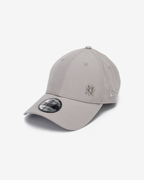 New Era New York Yankees Flawless Grey 9Forty Kšiltovka