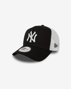 New Era New York Yankees Clean A Frame Kšiltovka