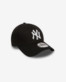 New Era NY Yankees Classic Black 39Thirty Kšiltovka