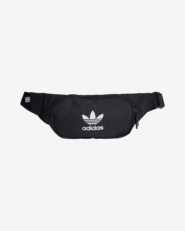 adidas Originals Essential Övtáska Fekete