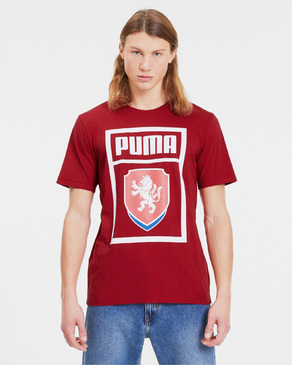 Puma Czech Republic DNA Triko