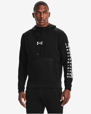 Under Armour Apollo Sportstyle Mikina