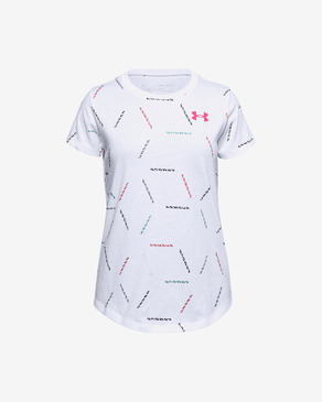 Under Armour Twich Multi Print Triko dětské