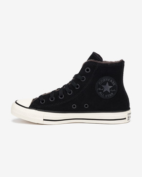 Converse Cozy Club Chuck Taylor All Star Hi Tenisky