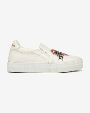 Philipp Plein For You Slip On