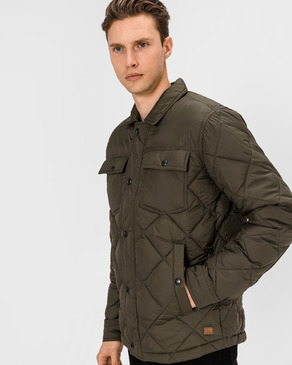 Jack & Jones Workwear Quilted Bunda