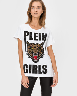 Philipp Plein Kitty Cat Triko