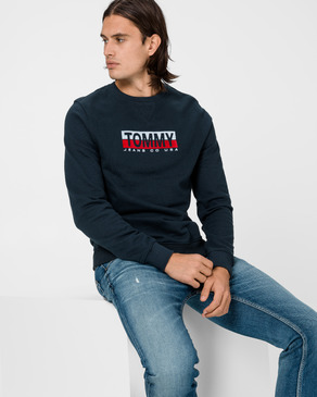 Tommy Jeans Essential Mikina