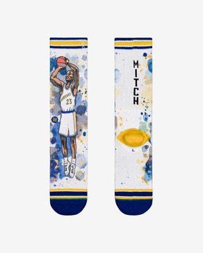 Stance Mitch Richmond Ponožky