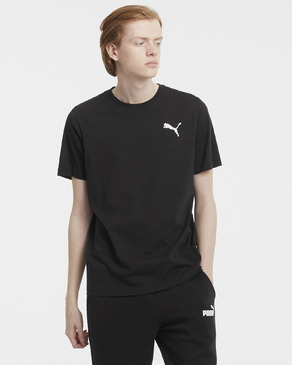 Puma Essentials Smalll Logo Triko