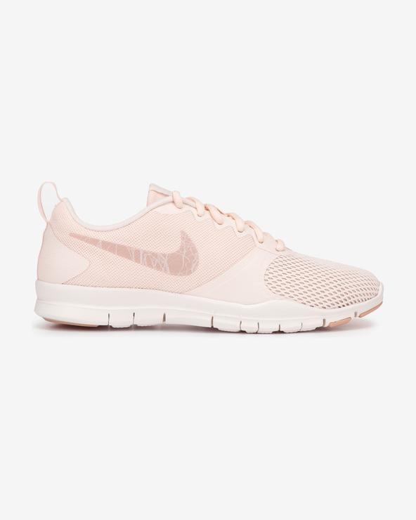 Nike Flex Essential TR Tenisky Béžová