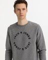 Jack & Jones Cirkle Flock Mikina