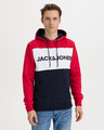 Jack & Jones Logo Blocking Mikina