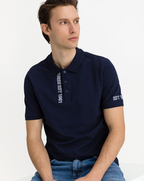 Guess Lyle Polo triko