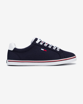 Tommy Jeans Essential Lace Up Tenisky