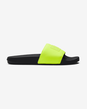 Under Armour Core Remix Neon Pantofle