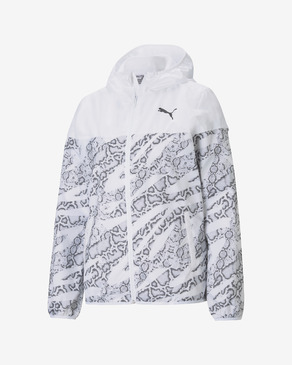 Puma Essentials AOP Windbreaker Bunda