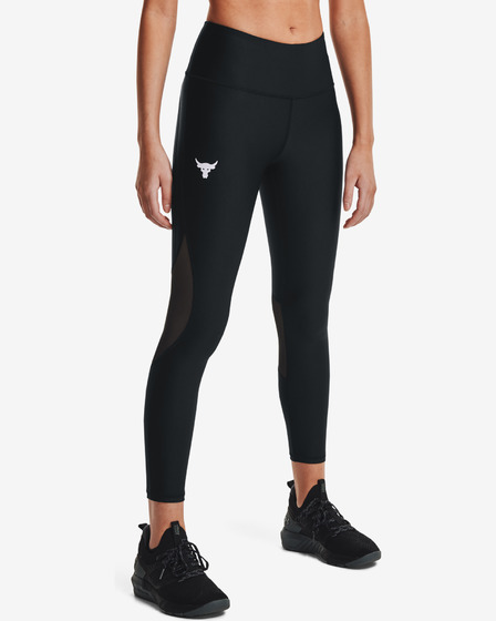 Under Armour Project Rock Legíny