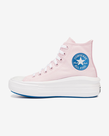Converse Anodized Metals Chuck Taylor All Star Move Tenisky