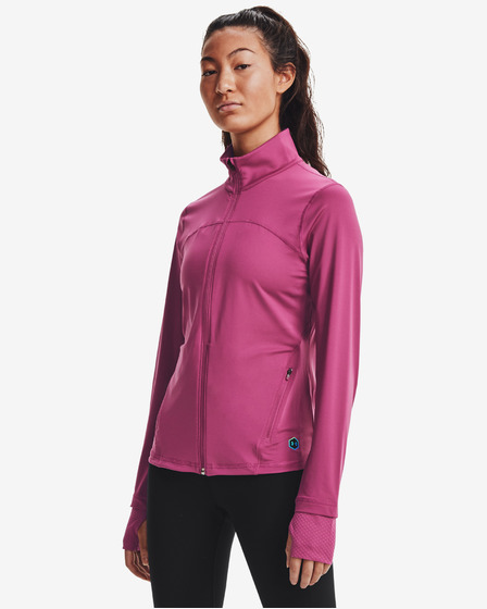 Under Armour RUSH™ Mikina