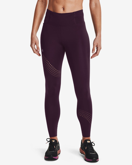 Under Armour Speedpocket Perf 7/8 Legíny
