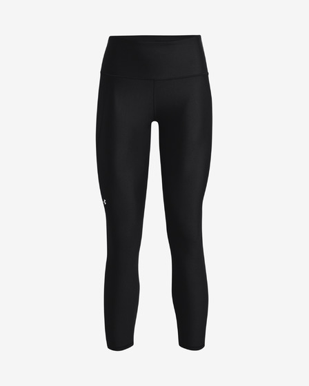 Under Armour HeatGear® Armour No-Slip Waistband Ankle Legíny