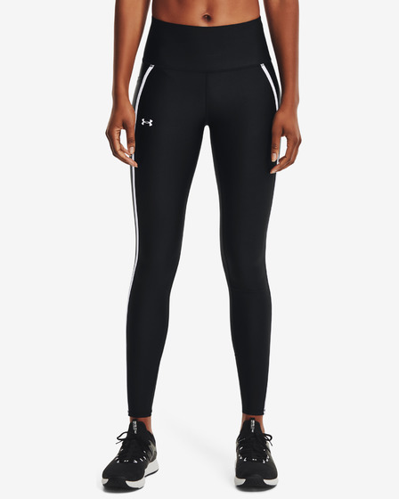 Under Armour HeatGear® Shine Mesh Legíny