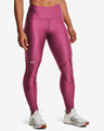 Under Armour HeatGear® Armour Shine Legíny