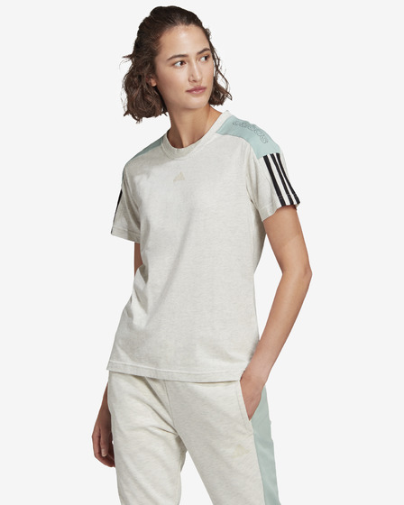 adidas Performance Essentials Logo Triko