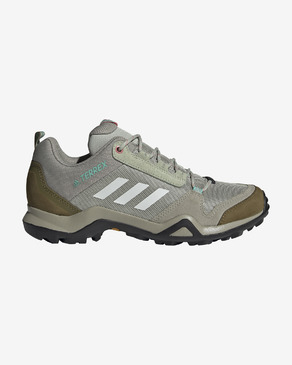 adidas Performance Terrex Ax3 Blue Outdoor obuv