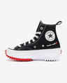 Converse Made With Love Run Star Hike Tenisky