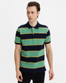 GAP Rugby Polo Triko