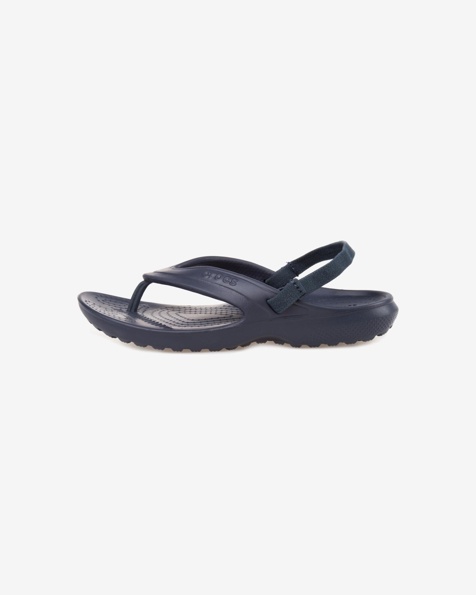 crocs classic flip kids flip flops. Black Bedroom Furniture Sets. Home Design Ideas