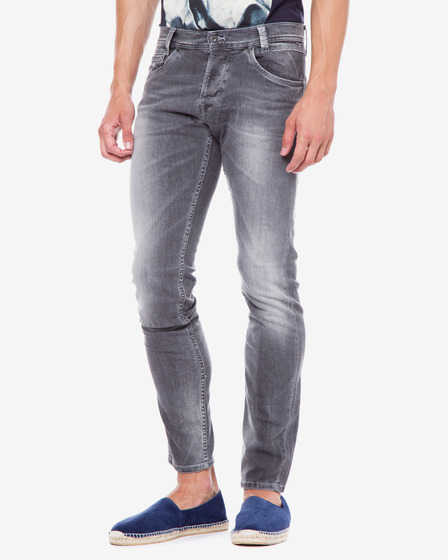 Pepe Jeans Spike Traperice