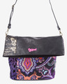 Desigual Ibiza Sunset Cross body bag