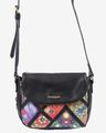 Desigual Breda Indiana Cross body bag