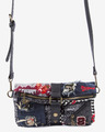 Desigual Clutch Norway Crossbodytas