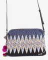 Desigual Olbia Uma Cross body bag