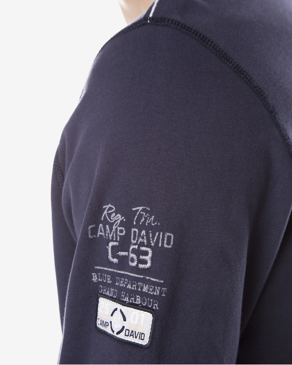 camp david t shirt. Black Bedroom Furniture Sets. Home Design Ideas
