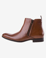 Clarks Banfield Zip Ankle boots