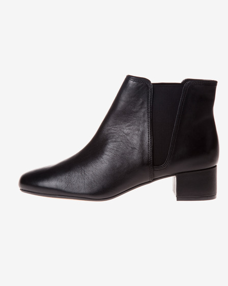 Clarks Cala Jean Ankle boots