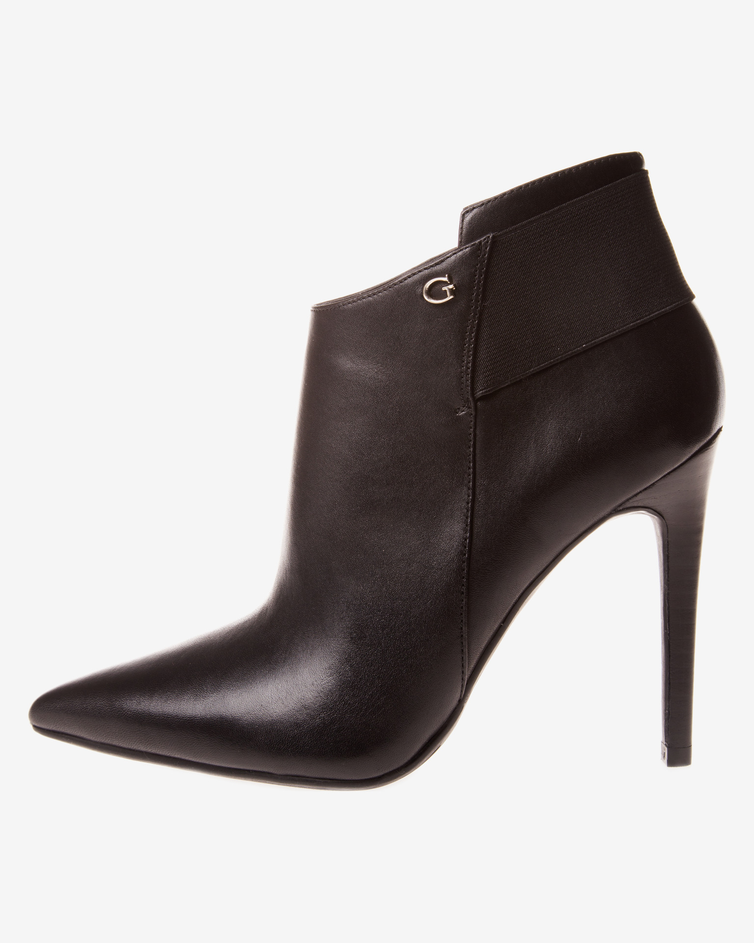 guess lea ankle boots bibloo