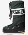 Moon Boot MB Nylon Sněhule