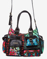 Desigual London Medium Ikara Kabelka