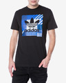adidas Originals Impossible Check Triko