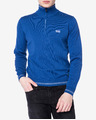 Hugo Boss Green Zime S17 Sweter